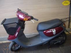 Yamaha Jog Poche. 50 куб. см., исправен, без птс, без пробега
