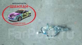 Трапеция дворников. Toyota Vitz, KSP90, SCP90, NCP95, NCP91 Двигатели: 1NZFE, 2SZFE, 2NZFE, 1KRFE