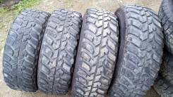 Dunlop Grandtrek MT2. Грязь MT, 2012 год, износ: 50%, 4 шт