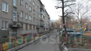 3-комнатная, улица Героев Хасана 12. Борисенко, агентство, 64 кв.м. Дом снаружи