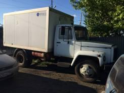 ГАЗ 2818. Продам Автофургон 1-0000010-02 Термобудка, 4 669 куб. см., 4 250 кг.