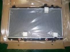 Радиатор охлаждения двигателя. Honda CR-V, GF-RD2, E-RD1, GF-RD1 Honda Partner, EY8, EY9, EY7, EY6 Honda Orthia, E-EL2, GF-EL3, E-EL3, GF-EL2
