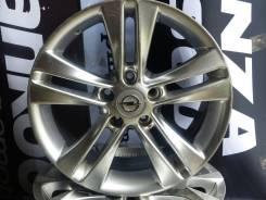 Opel. 6.5x16, 5x100.00, ET39, ЦО 50,0мм.