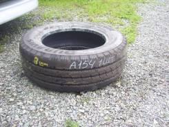 Bridgestone Duravis R205. Летние, 2009 год, без износа, 1 шт