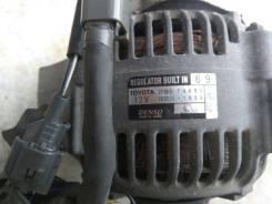 Генератор. Toyota Harrier, SXU15, SXU15W Двигатель 5SFE