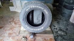 BFGoodrich All-Terrain T/A. Грязь AT, 2012 год, износ: 60%, 4 шт