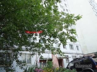 3-комнатная, улица Поселковая 2-я 28. Чуркин, проверенное агентство, 67 кв.м. Дом снаружи