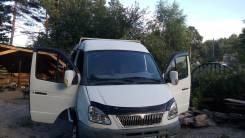 ГАЗ 2705. Продается Газель ГАЗ-2705 грузопассажирская, 2 500 куб. см., 3 500 кг.