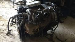 Двигатель на Toyota Crown GS130