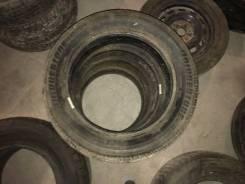 Bridgestone. Всесезонные, 2003 год, износ: 10%, 4 шт