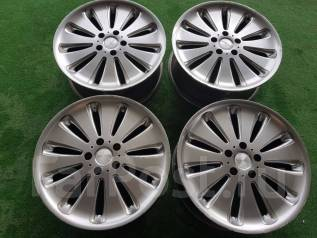 G-Corporation Luftbahn. 7.5x18, 5x114.30, ET48, ЦО 73,0 мм.