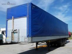 Schmitz Cargobull. SPR 24/L, 28 486 кг.