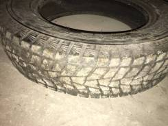 Bridgestone Winter Dueler DM-Z2. Летние, 2003 год, износ: 5%, 1 шт