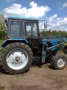 МТЗ 82. Продается трактор мтз-82, 2 000 куб. см.