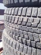 Dunlop SP Winter ICE 01. Зимние, шипованные, 2013 год, износ: 5%, 5 шт
