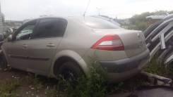 Renault Megane. LM2Y, K4M