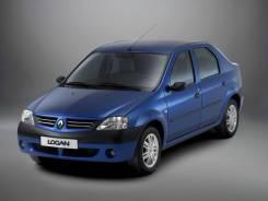 Renault Logan. LS0G, K7M
