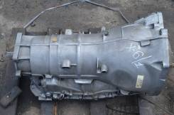 АКПП. BMW X6, E71 Двигатель M57TUE2