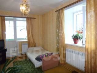 2-комнатная, ул. П.Черкасова. с.Заозёрное, агентство, 50 кв.м.