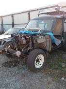 Кузов в сборе. Land Rover Discovery, LJL