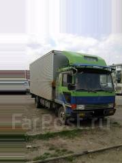 Mitsubishi Fuso Fighter. Продается грузовик Mitsubisi Fuso, 6 557 куб. см., 5 000 кг.