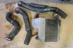 Интеркулер. Toyota Aristo, JZS161 Двигатель 2JZGTE