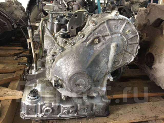 Вариатор Nissan SR20DE 2WD CVT с блокировкой. Nissan: Wingroad, Bluebird, Primera Camino, Avenir, Primera, AD Двигатели: QR20DE, SR20VE, SR20DE, SR20D...