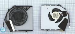 Системы охлаждения ноутбуков.