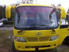Higer. Автобус , 3 900 куб. см., 18 мест