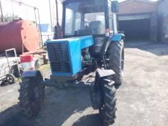 МТЗ 82. Продам трактор , 2 500 куб. см.