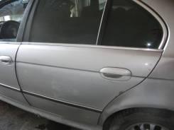 Дверь багажника. BMW