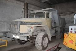 Урал 55571. , 11 000 куб. см., 10 000 кг.