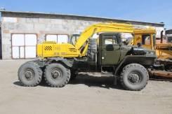 Урал 44202. , 10 000 куб. см., 18 500 кг.