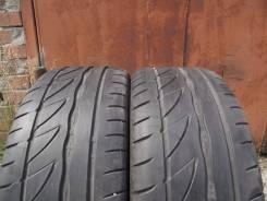 Bridgestone Potenza RE002 Adrenalin. Летние, 2012 год, износ: 10%, 2 шт