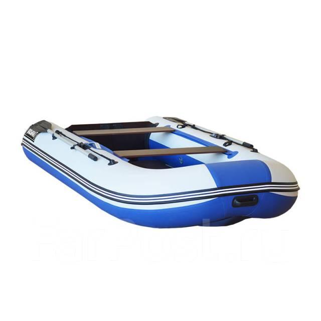 Rusboat. Год: 2017 год, длина 3,20м., двигатель подвесной, 15,00л.с., бензин