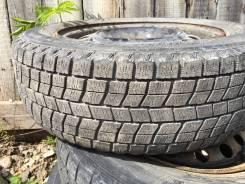 Bridgestone Blizzak MZ-03. Зимние, 2003 год, износ: 20%, 1 шт