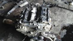 Двигатель в сборе. Nissan Murano, Z50 Двигатель VQ35DE