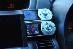 Буст-контроллер. Nissan Stagea