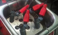 Диагностика и промывка форсунок (бензиновых)