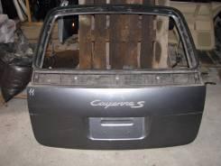 Дверь багажника. Porsche Cayenne