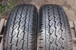 Bridgestone Duravis R670. Летние, 2013 год, износ: 10%, 2 шт
