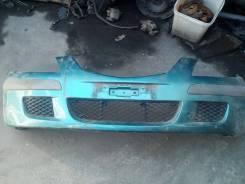 Бампер. Mazda Premacy
