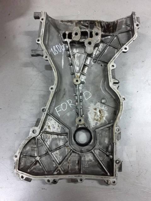 Крышка ремня ГРМ. Mazda Axela, BK3P, BKEP Ford C-MAX, C214 Двигатели: L3VE, LFDE, LFVE