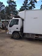 Isuzu Elf. Продаётся грузовик Isuzu ЕLF, 4 570куб. см., 3 200кг.