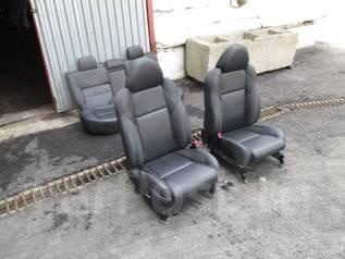 Сиденье. Subaru Forester, SG9, SG9L, SG5