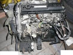 Двигатель в сборе. Mazda: Bongo, Capella, Cronos, Bongo Brawny, 323, Proceed Levante, Efini MS-6, J80, Familia, Eunos Cargo Двигатель RF