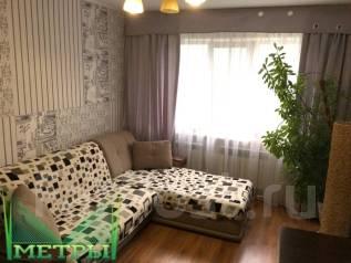 3-комнатная, улица Невельского 15. 64, 71 микрорайоны, агентство, 68 кв.м.