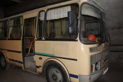 ПАЗ 3206. Автобус ПАЗ, 22 места