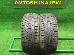 Toyo Observe Garit GIZ. Зимние, без шипов, 2014 год, износ: 10%, 2 шт