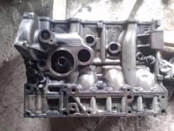 Блок цилиндров. Fiat Ducato